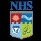 NATURAL HEALTH SCIENCE Λογότυπο