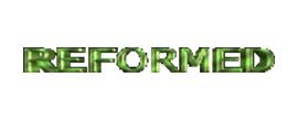 Λογότυπο Reformed